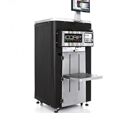 Colorificio servizio tintometrico